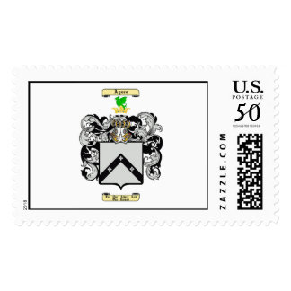 Ayers Postage