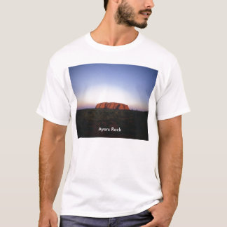 Ayers Rock T-Shirt