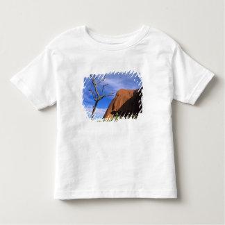 Ayers Rock Uluru in the Outback Australia Toddler T-shirt