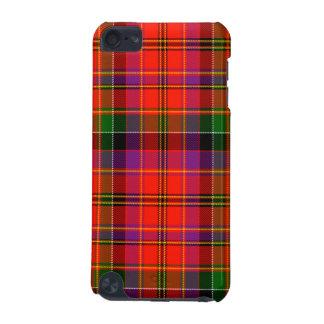 Ayers Scottish Tartan iPod Touch (5th Generation) Case
