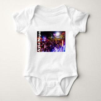 Ayia Napa Baby Bodysuit