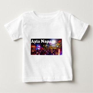 Ayia Napa Baby T-Shirt