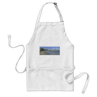 Ayia Napa Beach Adult Apron