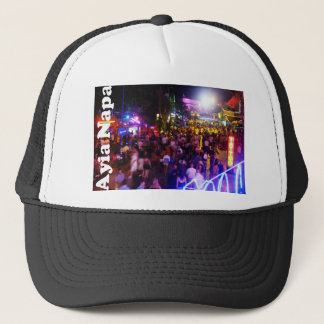 Ayia Napa Trucker Hat