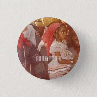 AYITI CHERI HAITI HONEY MandyMonumental DESIGN Button