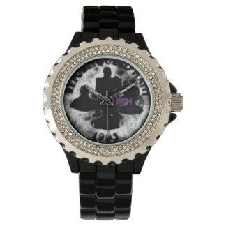 AYITI CHERI HAITI HONEY MandyMonumental DESIGN Wrist Watches