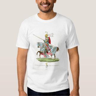 Aylmer de Valence, Earl of Pembroke (1265?-1324), Shirt