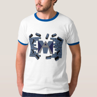 AYM: Let NOTHING Stand In Your Way (Improved) T-Shirt