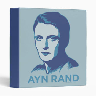 Ayn Rand Avery Binder