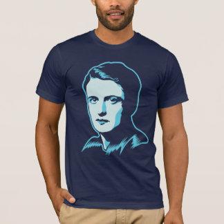 Ayn Rand Customizable T-Shirt