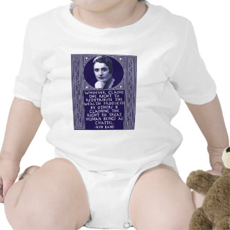 Ayn Rand on Redistribution of Wealth T Shirts