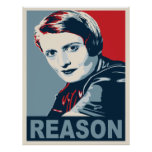 Ayn Rand Posters