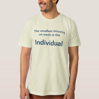 Ayn Rand Quote--Individual T-Shirt