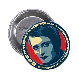 Ayn Rand - Shrugged: OHP Button