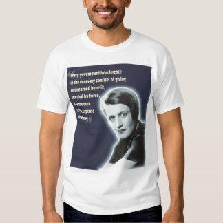 Ayn Rand T Shirt