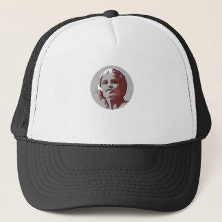 Ayn Rand Trucker Hat