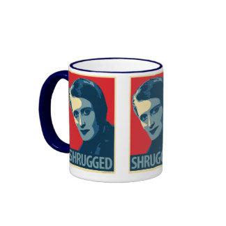 AynRand_23x34.5 Ringer Coffee Mug