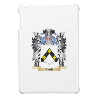 Ayre Coat of Arms - Family Crest iPad Mini Cases
