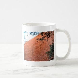 Ayres rock 2 coffee mug