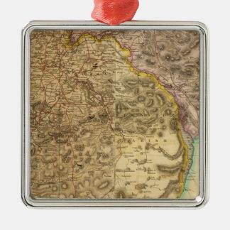 Ayrshire compuesto ornamentos para reyes magos