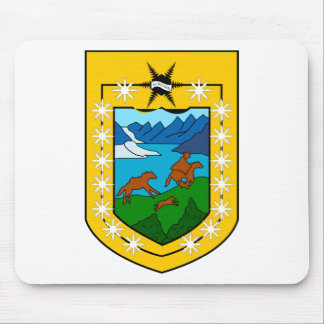 Aysen, Chile, Chile Mousepads