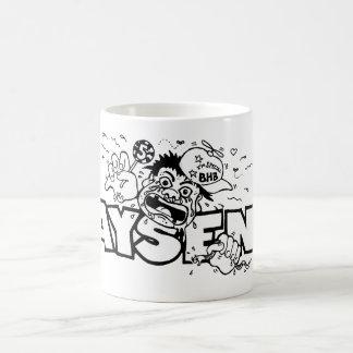 AYSEN mug