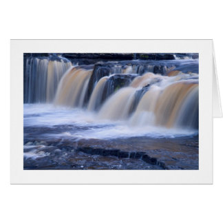 Aysgarth Falls, The Yorkshire Dales Cards