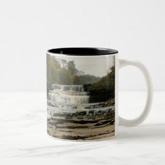 Aysgarth Lower Falls - Yorkshire Dales | Coffee Mugs