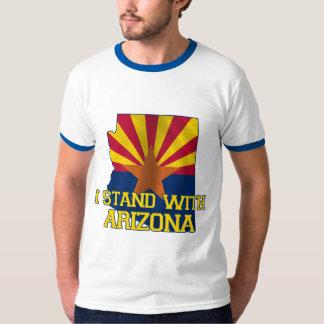 Ayuda Arizona Camisas