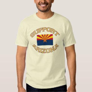 Ayuda Arizona Polera