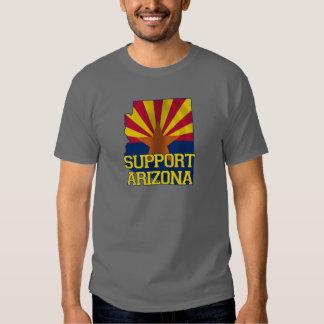 Ayuda Arizona Poleras