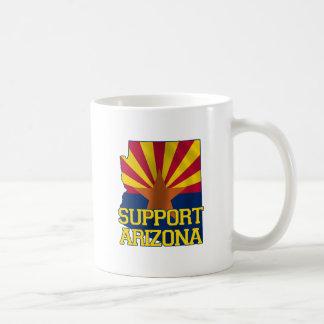 Ayuda Arizona Taza