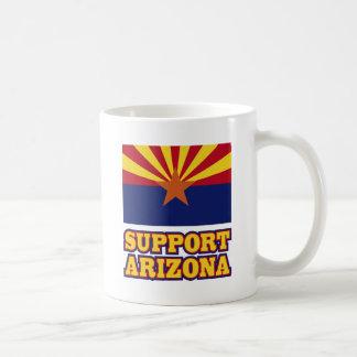 Ayuda Arizona Tazas
