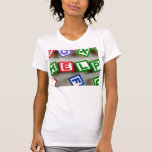 Ayuda Camisetas