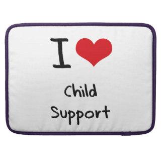 Ayuda de hijo natural I Fundas Macbook Pro