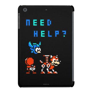 ¿Ayuda de la necesidad? Funda De iPad Mini