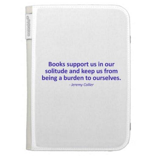 Ayuda de libros nosotros en nuestra soledad