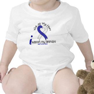 Ayuda del ALS I mi abuelo Camiseta
