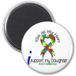 Ayuda del autismo I mi hija Imanes