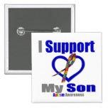 Ayuda del autismo I mi hijo Pins