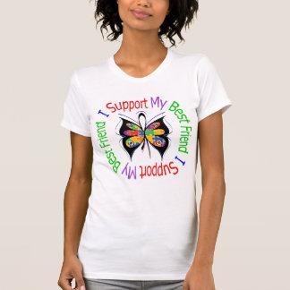 Ayuda del autismo I mi mejor amigo Camisetas