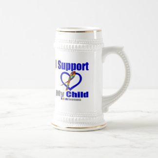 Ayuda del autismo I mi niño Tazas