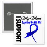 Ayuda del cáncer de colon I mi Mom.png Pin