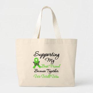 Ayuda del linfoma (mejor amigo) bolsas
