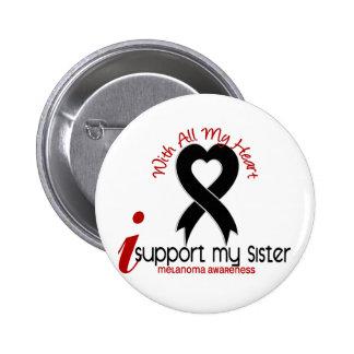 Ayuda del melanoma I mi hermana Pin