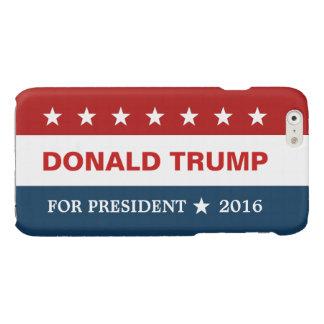 Ayuda Donald Trump para el presidente 2016 campaña
