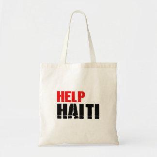 AYUDA HAITÍ