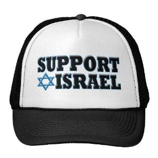 Ayuda Israel Gorros