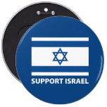 Ayuda Israel Pins