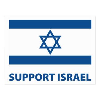 Ayuda Israel Postales